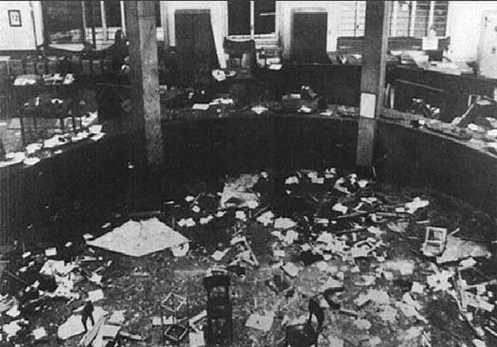 12 dicembre: la strage di Piazza Fontana