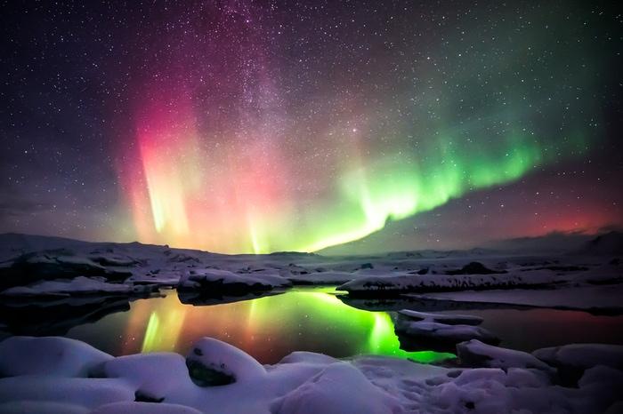 10 cose che (forse) non sai sull'aurora polare