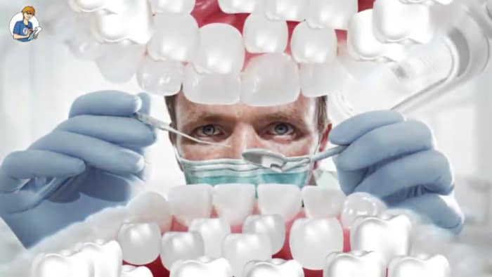 5 cose che non sai sui denti (VIDEO)