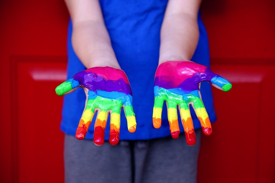 Il 10 dicembre è la giornata mondiale dei Diritti Umani