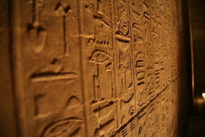 Scoperta in Egitto la tomba perfettamente conservata di un sacerdote di 4400 anni fa!