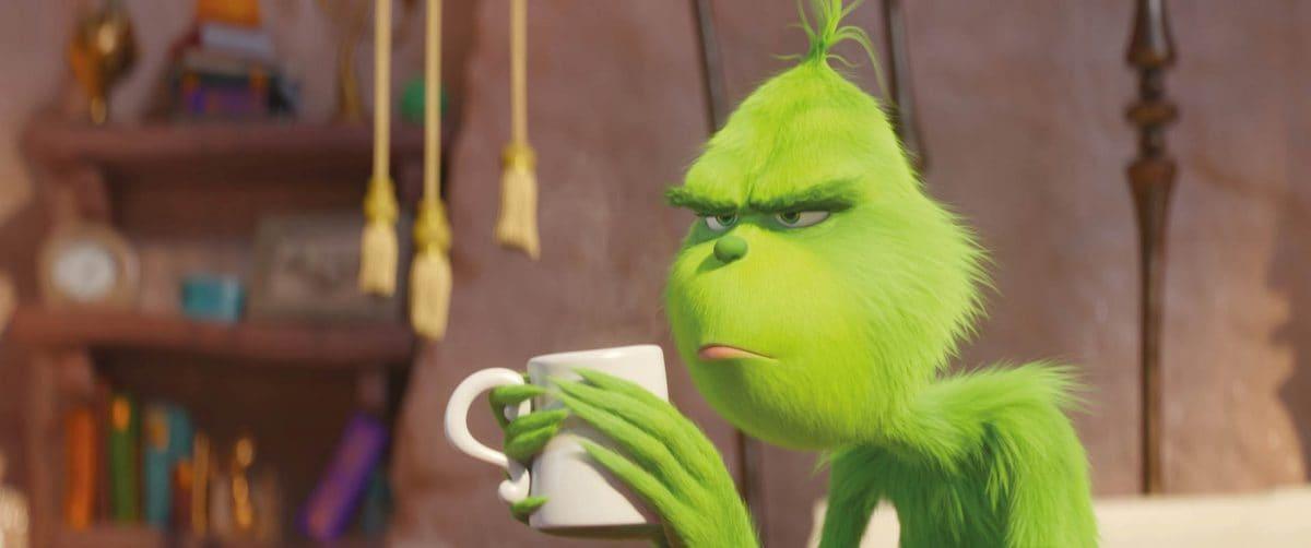 Nuovi in dvd | Perché al Grinch non piace il Natale?
