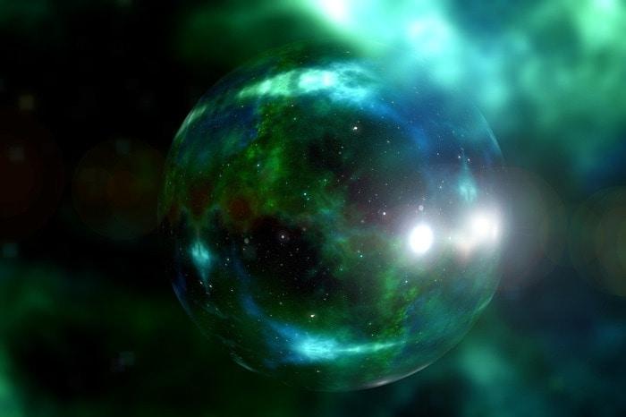 Cos'è la meccanica quantistica?