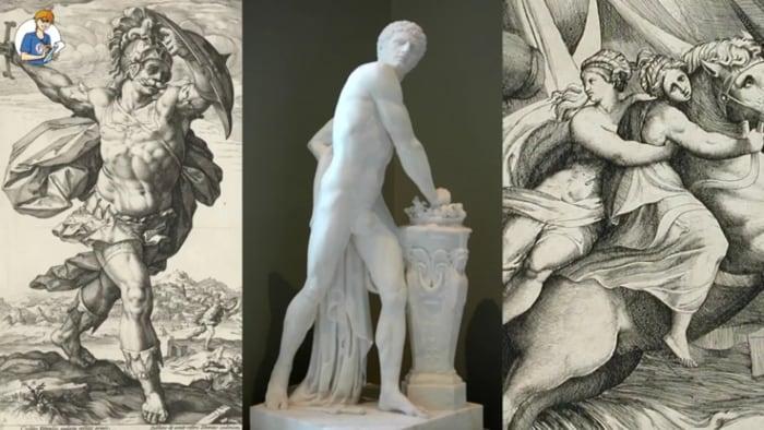 5 cose che non sai sulle leggende dell'antica Roma (VIDEO)