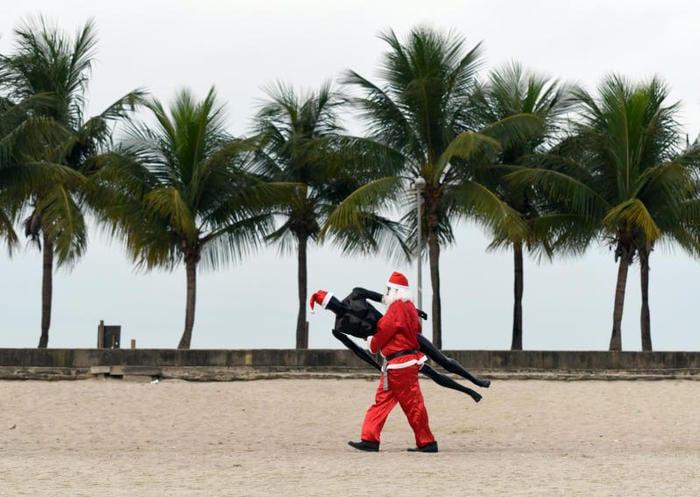 Le tradizioni nel mondo: il Natale in Sud America