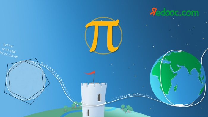 Cos'è il Pi Greco? – Il gioco della costante di Archimede
