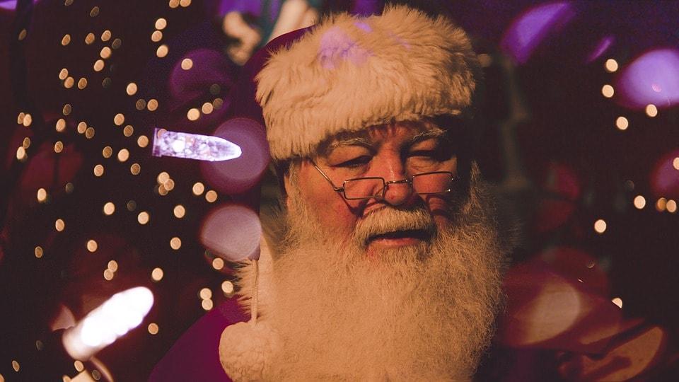 Perché San Nicola il 6 dicembre porta le mele?