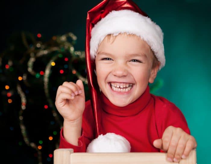 Barzellette di Natale
