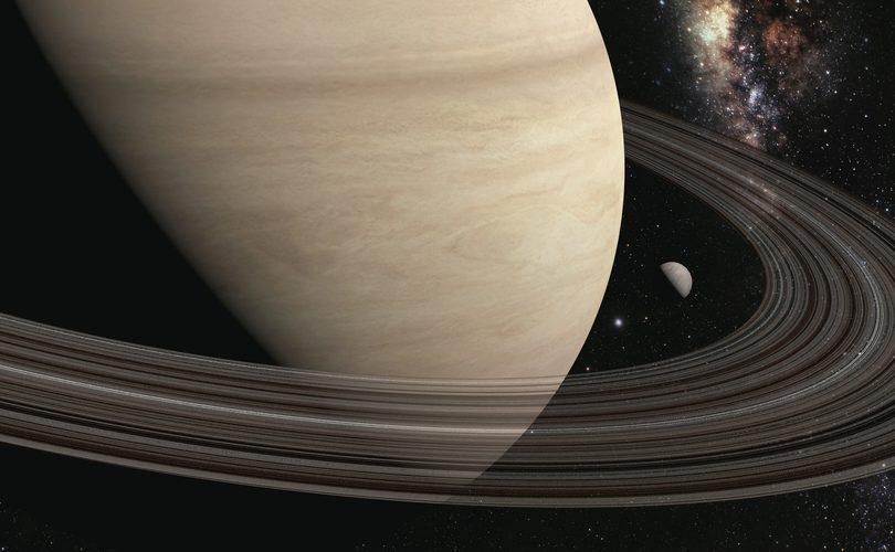 Tra 100 milioni di anni Saturno perderà i suoi anelli
