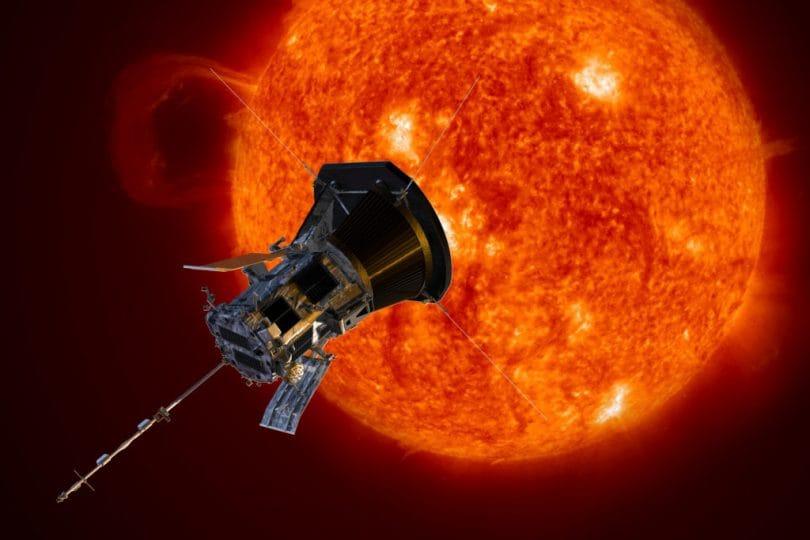 Il Sole visto da vicino: le prime foto