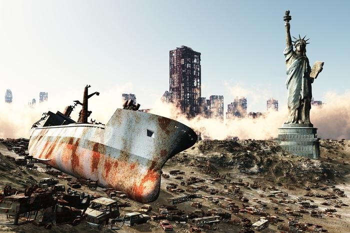 Doomsday Clock: che cos'è l'orologio dell'apocalisse?