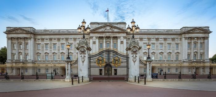I 10 palazzi reali più grandi del mondo