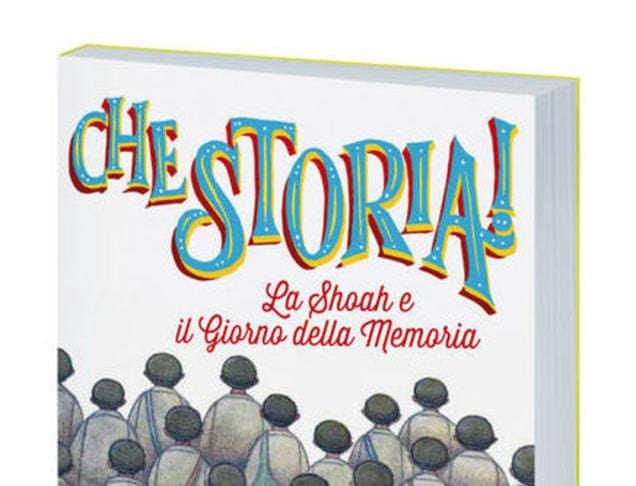 """""""Che Storia!"""" i libri che raccontano gli eventi del passato sono in edicola con Focus Junior"""