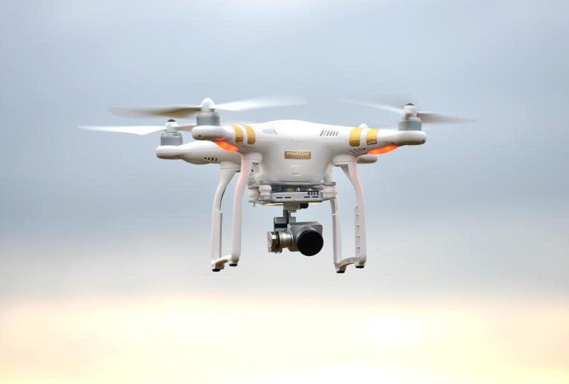 Foto con il drone: dodicenne australiano guadagna 7000 dollari in un anno!