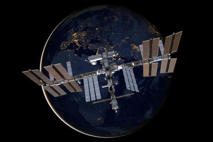 Benvenuti a bordo: conosciamo la Stazione Spaziale Internazionale