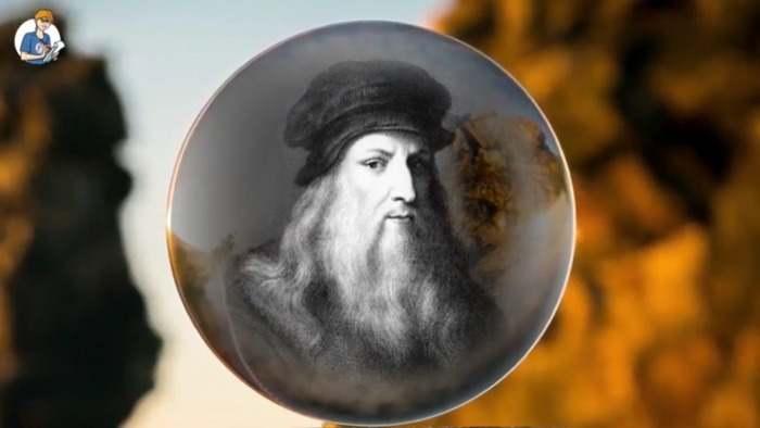 5 cose che non sai su Leonardo da Vinci (VIDEO)