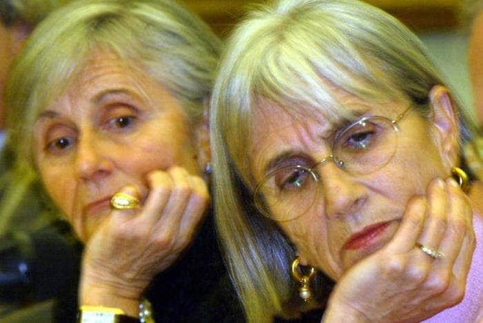 sorelle Bucci