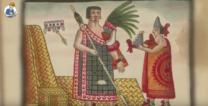 5 cose che non sai sugli Aztechi (VIDEO)