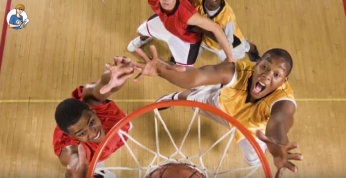 5 cose che non sai sul basket (VIDEO)