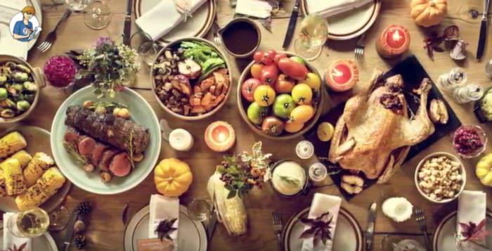 5 cose che non sai sul cibo (VIDEO)