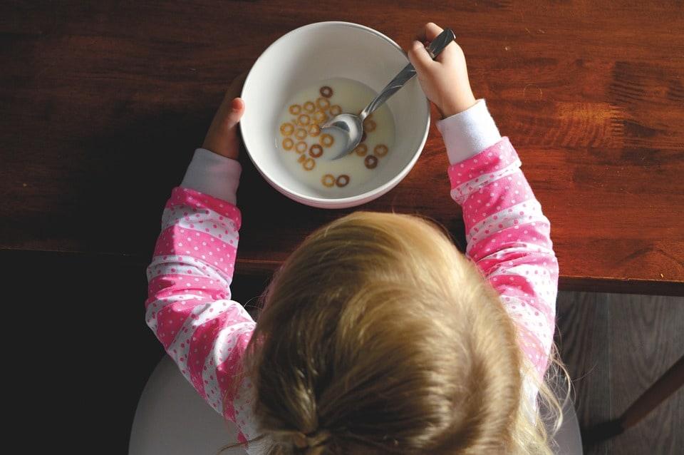 Perché la colazione si chiama così?