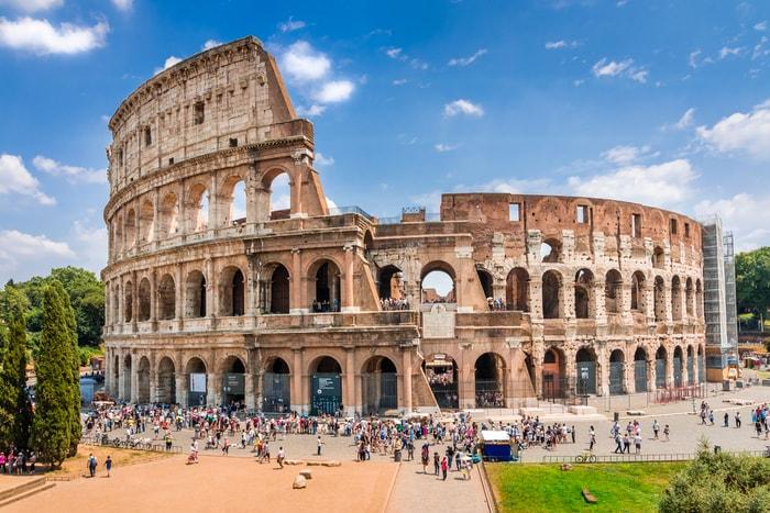 Le meraviglie architettoniche del mondo!