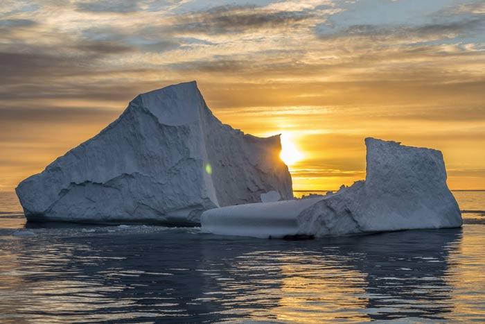 L'Antartide si sta sciogliendo: ridotta di 6 volte rispetto a 40 anni fa
