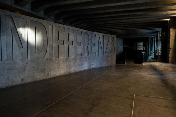 Memoriale della Shoah a Milano: la storia del Binario 21