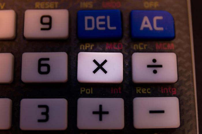 La moltiplicazione di Peano