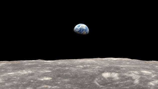La sonda cinese Chang'e-4 è sbarcata sulla luna