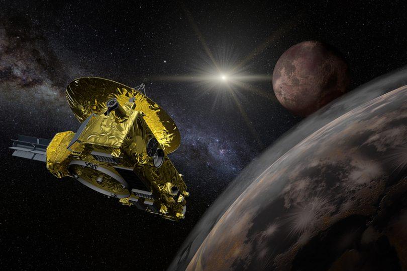 Record spaziale: la sonda New Horizon ha raggiunto il corpo celeste più lontano di sempre