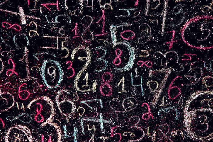 10 cose che non sapete sui numeri