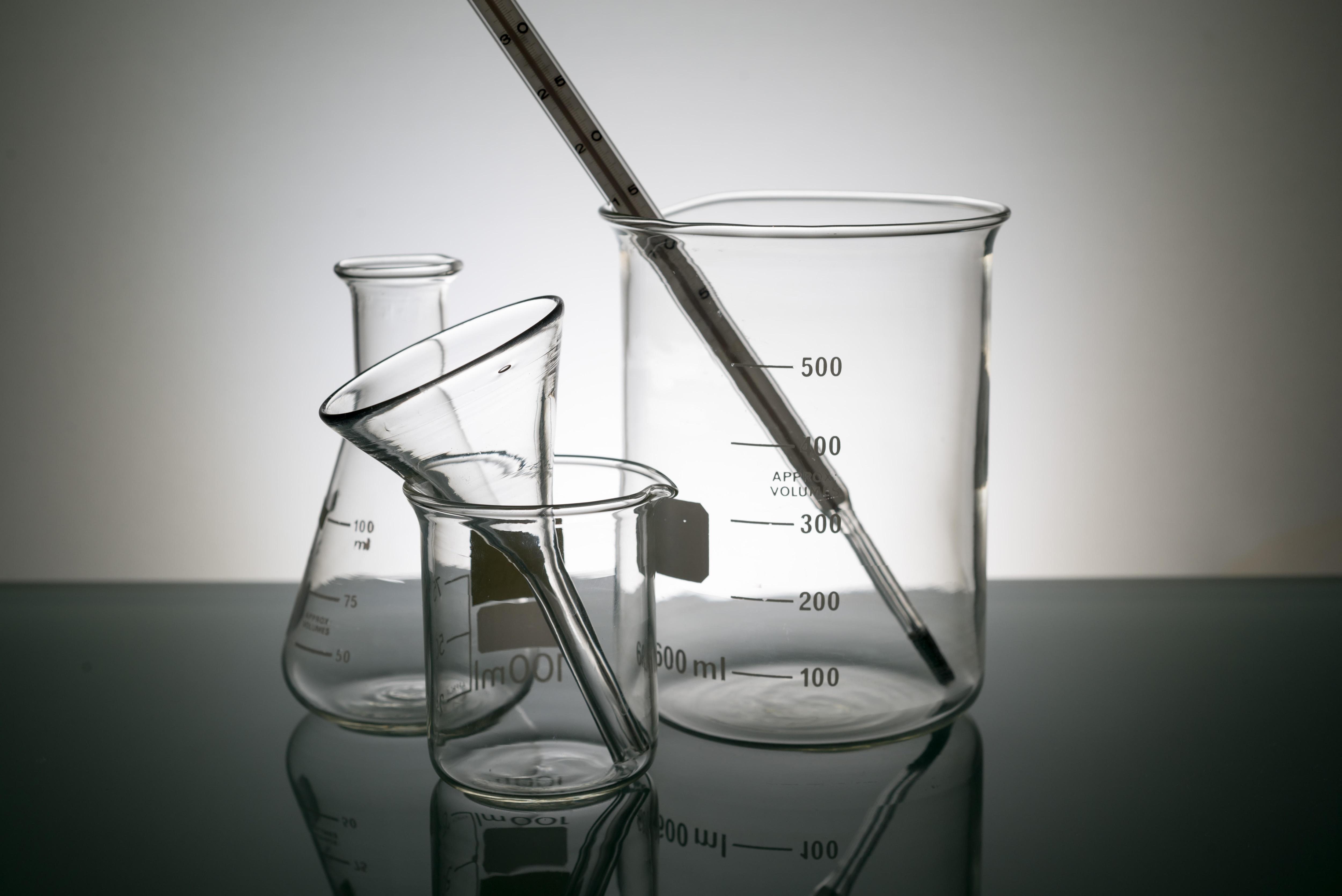 Junior reporter, meravigliosa chimica!