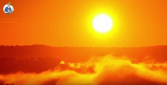 5 cose che non sai sul sole (VIDEO)
