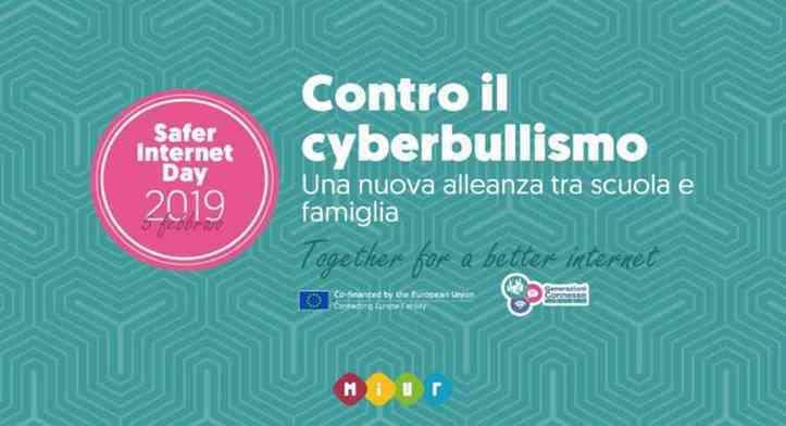 Safer Internet Day: il 5 febbraio torna la Giornata Mondiale della Sicurezza in Rete