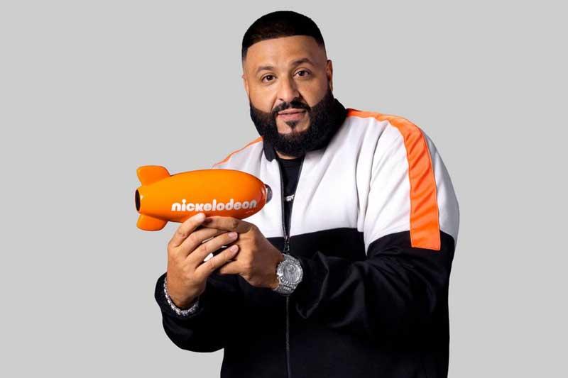I Kid's Choise Awards 2019 saranno presentati da DJ Khaled