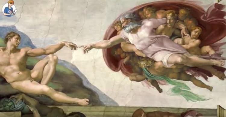 5 cose che non sai su Dio (VIDEO)