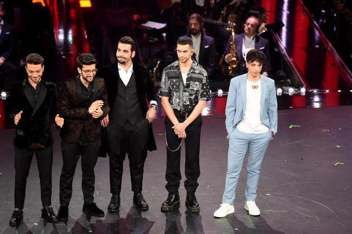 Sanremo: perché ha vinto Mahmood?