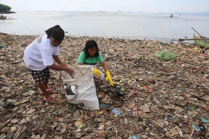 Lampung Bay