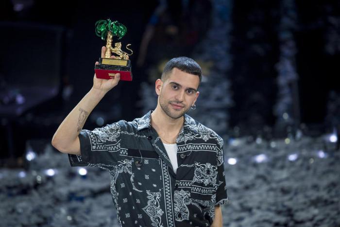 Festival di Sanremo 2019: chi è Mahmood?