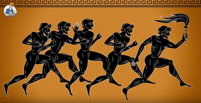 5 cose che non sai sulle Olimpiadi (VIDEO)