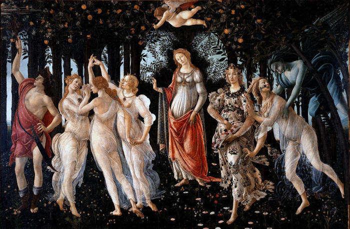 """Arriva in edicola """"Artonauti"""", l'album delle figurine a tema Storia dell'Arte"""