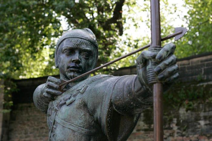 Chi era Robin Hood?