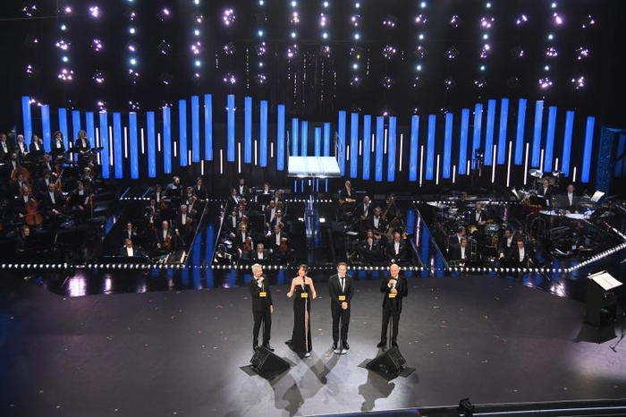Festival di Sanremo: come si preparano i cantanti prima di esibirsi?