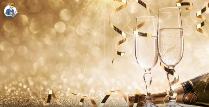 5 cose che non sai sul Capodanno (VIDEO)