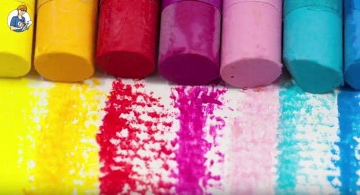 5 cose che non sai sui colori (VIDEO)