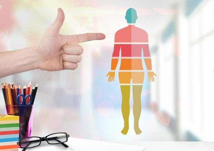 5 cose che non sai sul corpo umano (VIDEO)