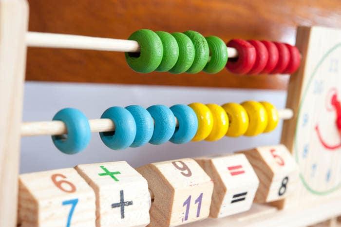 """Gioco matematico: """"da 1 a 100"""", un gioco per chi conta"""