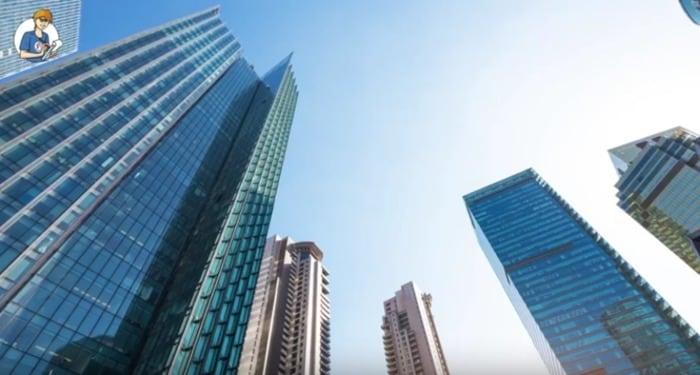 5 cose che non sai sui grattacieli (VIDEO)