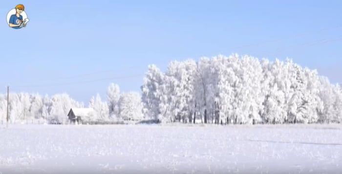 5 cose che non sai sull'inverno (VIDEO)